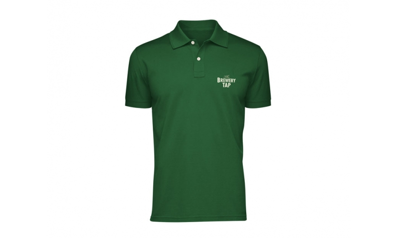 Tap Polo Shirt